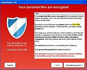 protect your files from ransomware