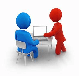 Computer training Anglesey